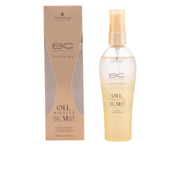BC OIL MIRACLE mist fine hair 100 ml de Schwarzkopf