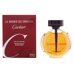 LE BAISER DU DRAGON edp vaporizador 100 ml de Cartier