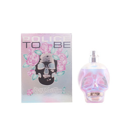 TO BE ROSE BLOSSOM edt vaporizador 75 ml de Police