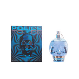 TO BE edt vaporizador 75 ml de Police