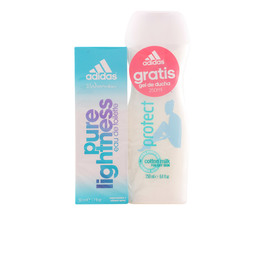WOMAN PURE LIGHTNESS LOTE 2 pz de Adidas