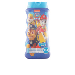 PATRULLA CANINA gel & champú 2en1 475 ml de Cartoon