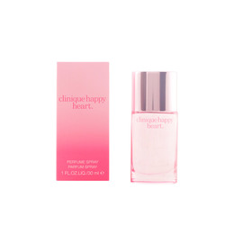 HAPPY HEART edp vaporizador 30 ml de Clinique