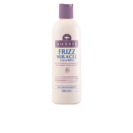 FRIZZ MIRACLE shampoo 300 ml de Aussie