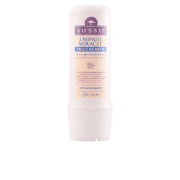 3 MINUTE MIRACLE frizz free mask 250 ml de Aussie