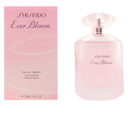 EVER BLOOM edt vaporizador 50 ml de Shiseido