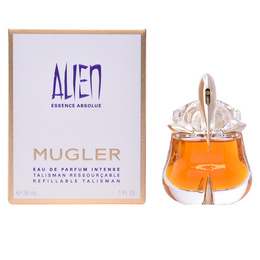 ALIEN ESSENCE ABSOLUE edp vaporizador refillable 30 ml de Thierry Mugler