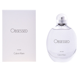 OBSESSED MEN edt vaporizador 125 ml de Calvin Klein