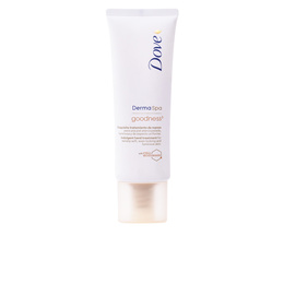 DERMA SPA GOODNESS crema manos 75 ml de Dove