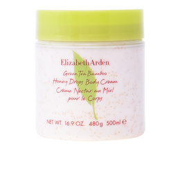 GREEN TEA BAMBOO honey drops body cream 500 ml de Elizabeth Arden