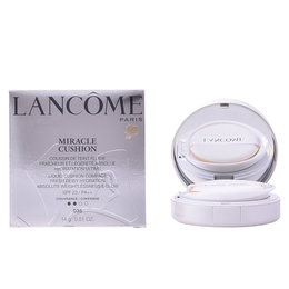 MIRACLE CUSHION liquid SPF23 #035-beige doré 14 gr de Lancome