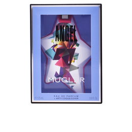 ANGEL ARTY COLLECTION edp vaporizador refillable 25 ml de Thierry Mugler