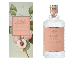 ACQUA colonia White Peach & Coriander splash & spray 170 ml de 4711