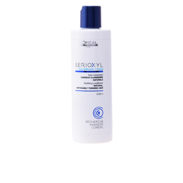 SERIOXYL bodifying conditioner natural hair step 2 250 ml de L`Oreal Expert Professionnel