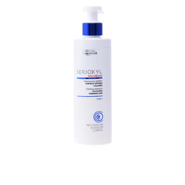 SERIOXYL clarifying shampoo coloured hair step 1 250 ml de L`Oreal Expert Professionnel