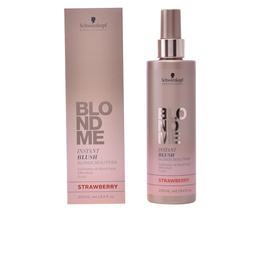BLONDME instant blush #strawberry 250 ml de Schwarzkopf