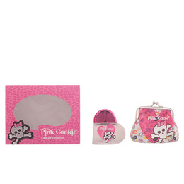 PINK COOKIE LOTE 2 pz de Cartoon