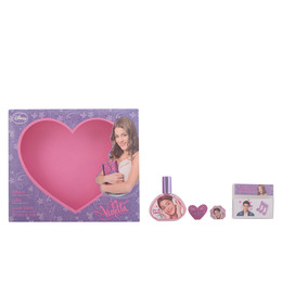 VIOLETTA LOTE 3 pz de Cartoon