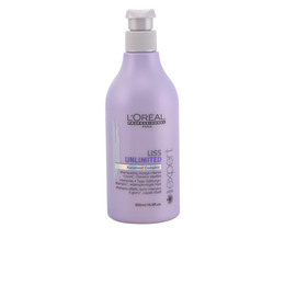 LISS UNLIMITED smoothing shampoo 500 ml de L`Oreal Expert Professionnel