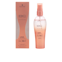 BC OIL MIRACLE oil mist normal/thick hair 100 ml de Schwarzkopf