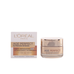 AGE PERFECT NUTRICION INTENSA crema día 50 ml de L`Oreal Make Up