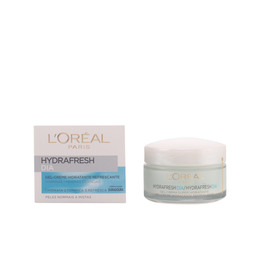 HYDRAFRESH gel-crema día piel mixta 50 ml de L`Oreal Make Up