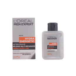 MEN EXPERT hydra energetic after shave bálsamo 100 ml de L`Oreal Make Up