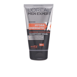 MEN EXPERT hydra energetic magnetic carbon gel 150 ml de L`Oreal Make Up