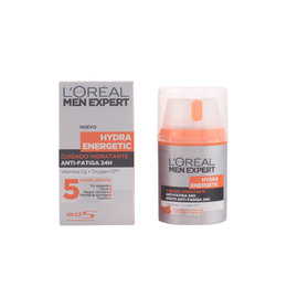 MEN EXPERT hydra energetic 50 ml de L`Oreal Make Up