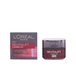 REVITALIFT LASER X3 crema día 50 ml de L`Oreal Make Up