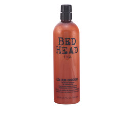 BED HEAD COLOUR GODDESS oil infused shampoo 750 ml de Tigi