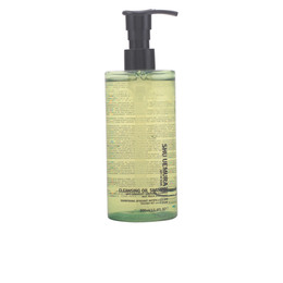 CLEANSING OIL shampoo anti-dandruff soothing cleanser 400 ml de Shu Uemura