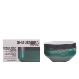 ULTIMATE REMEDY masque 200 ml de Shu Uemura