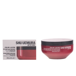 COLOR LUSTRE brilliant glaze treatment 200 ml de Shu Uemura