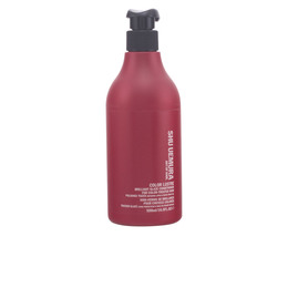 COLOR LUSTRE brilliant glaze conditioner 500 ml de Shu Uemura