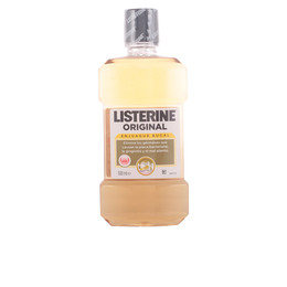 ORIGINAL enjuague bucal 500 ml de Listerine