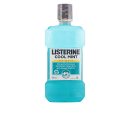 COOL MINT enjuague bucal 500 ml de Listerine