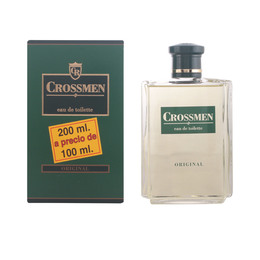 CROSSMEN edt 200 ml de Crossmen