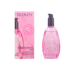 DIAMOND OIL glow dry 100 ml de Redken