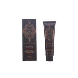 COLOUR ELIXIR permanent colour #7,3 golden blonde 50 ml de Orofluido
