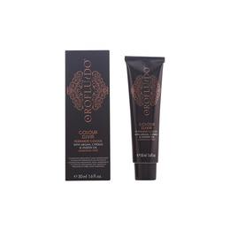 COLOUR ELIXIR permanent colour #7,35-medium amber blonde50ml de Orofluido