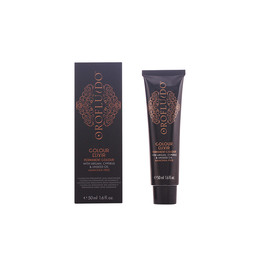 COLOUR ELIXIR permanent colour #7,40-intense copper 50 ml de Orofluido