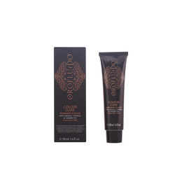 COLOUR ELIXIR permanent colour #8,3 light golden blonde 50ml de Orofluido