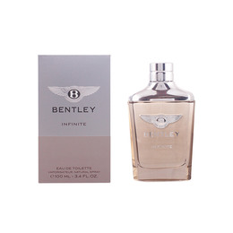 BENTLEY INFINITE edt vaporizador 100 ml de Bentley