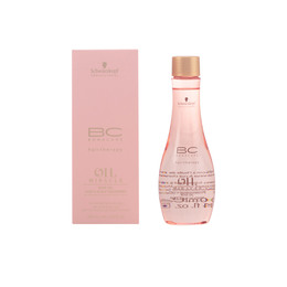 BC OIL MIRACLE rose oil hair & scalp treatment 100 ml de Schwarzkopf