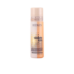 BLONDE IDOL custom-tone #warm or golden blondes 196 ml de Redken