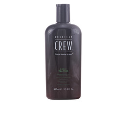 TEA TREE 3 in 1 shampoo, conditioner and body wash 450 ml de American Crew