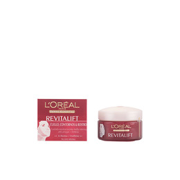 REVITALIFT cuello, contornos & rostro 50 ml de L`Oreal Make Up