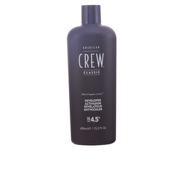 CLASSIC developer 15 vol 4,5% 450 ml de American Crew