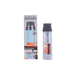MEN EXPERT hydra energetic fluido piel con barba 50 ml de L`Oreal Make Up